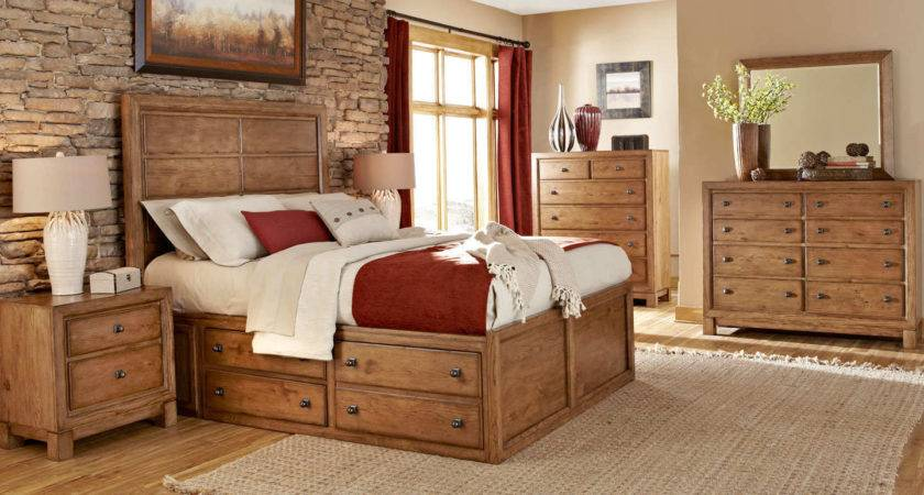 Perfect Rustic Bedroom Decor Tjihome
