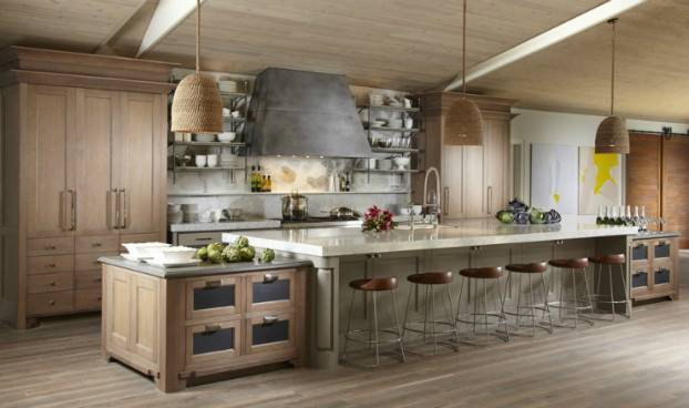 Perfect Transitional Kitchen Suggestions
