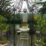 Pergola Design Ideas Metal Kits Stunning