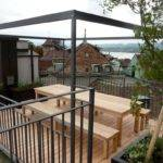 Pergola Design Ideas Steel Canopy Best