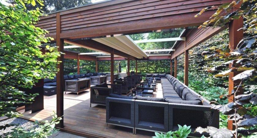 Pergola Designs Upfront Build Wood