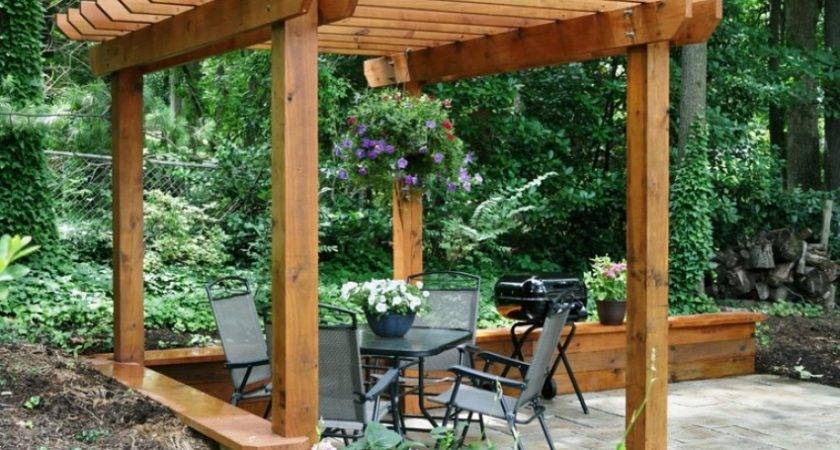 Pergola Plans Can Diy Today Designs