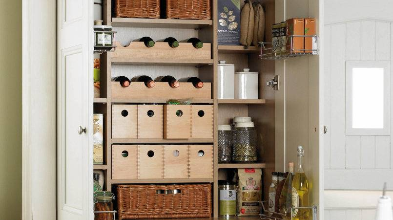 Photography Standing Kitchen Pantry Liberty