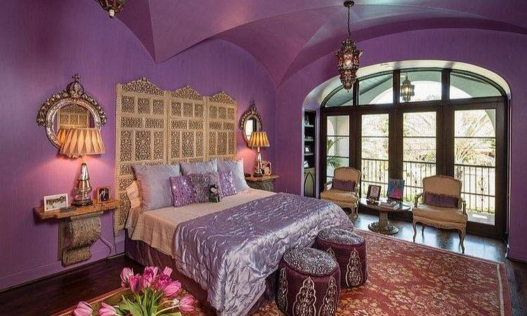Photography Themed Bedrooms