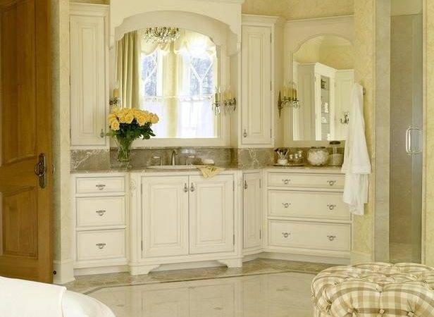 Photos French Country Bathrooms