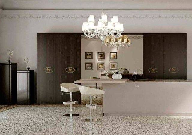 Pics Fendi Casa Kitchen