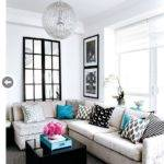 Picturesque Small Living Room Design House Decor