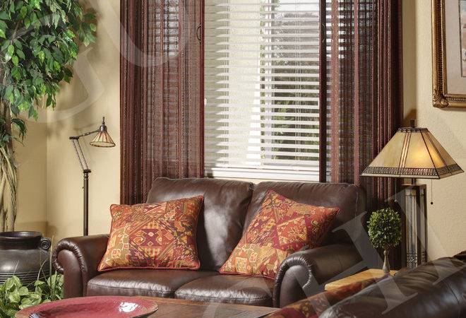 Pillows Brown Leather Couch Room Eclectic