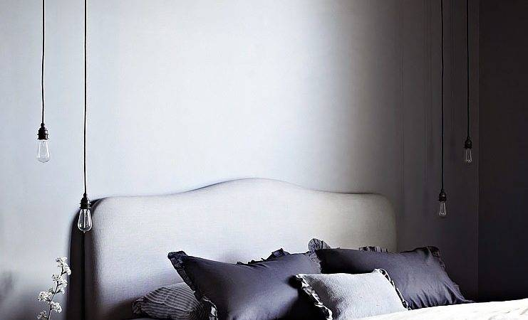 Pin Cheryl Norman Grey Black White Bedrooms