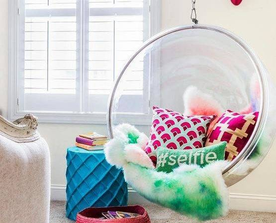Pink Daybeds Contemporary Girl Room Bear Hill