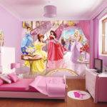 Pink Purple Bedroom Decor Makeover Ideas