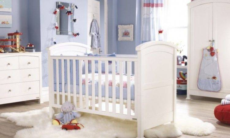 Pinteresting Finds Baby Boy Bedroom Ideas