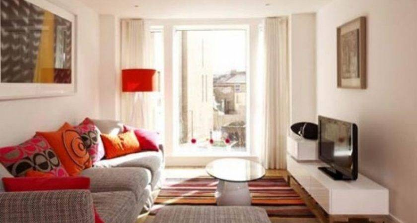 Place Your Pattern Very Small Living Room Ideas