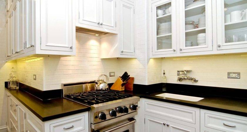 Plan Small Space Kitchen Hgtv