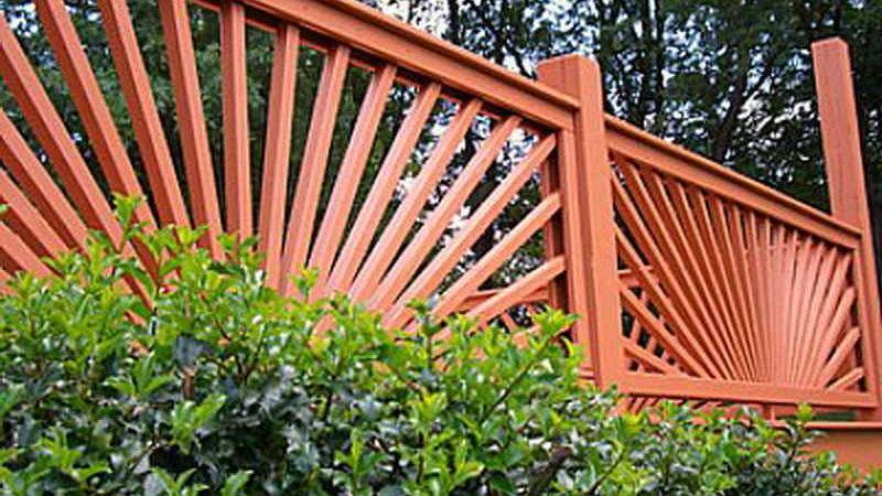 Planning Ideas Best Deck Railing Designs
