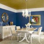 Planning Ideas Blue Wall Dining Room Paint Colors