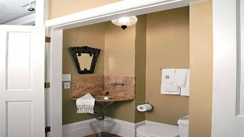 Planning Ideas Great Small Powder Room Decorating