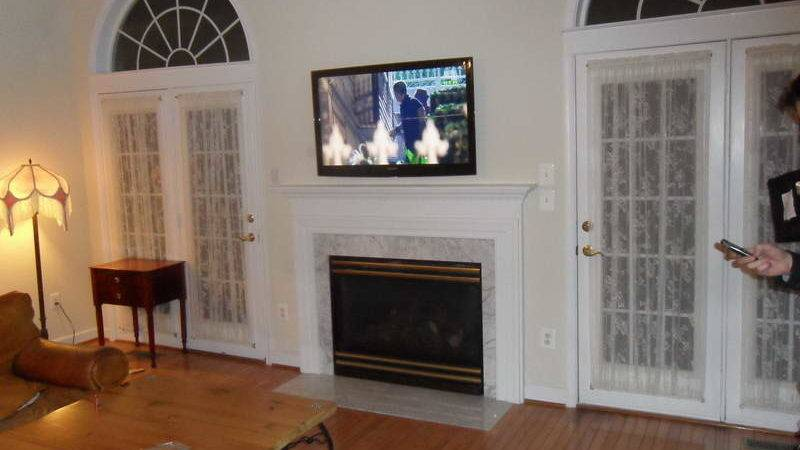 Planning Ideas Mounting Over Fireplace Smart