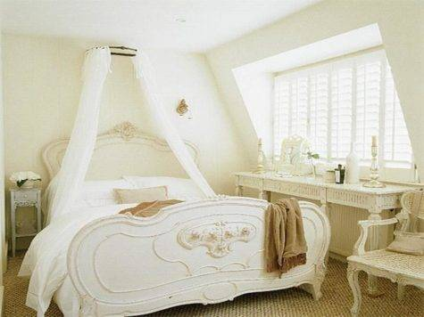 Planning Ideas Romantic Small Bedroom