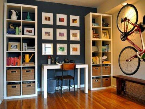 Planning Ideas Storage Small Space House