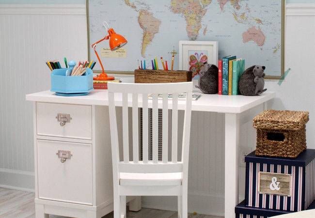 Playroom Updates Pottery Barn Kids Perfectly