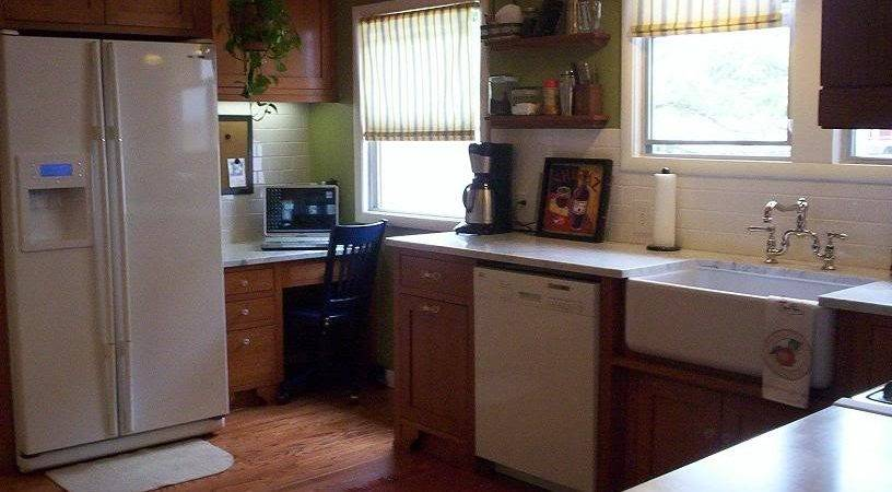 Please Share Photos Small Kitchens