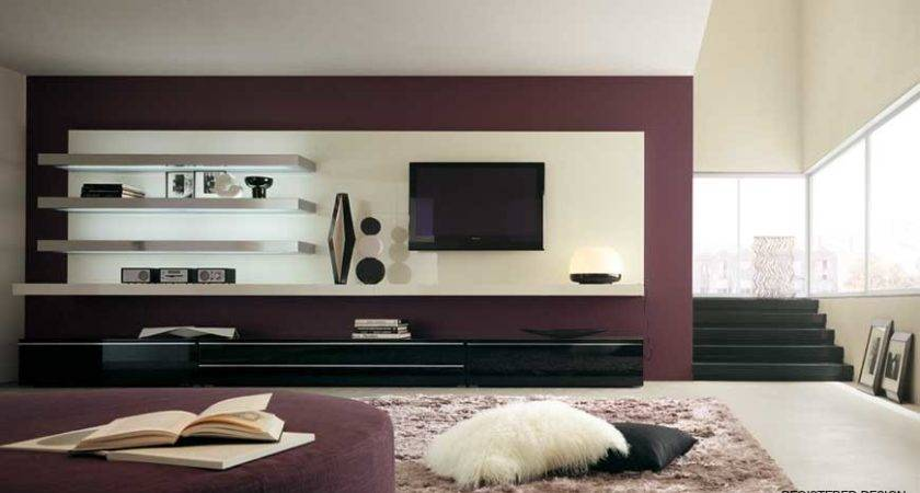 Plushemisphere Ideas Modern Living Room Design
