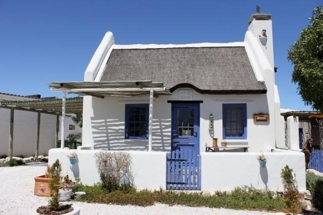 Popeye Cottage Paternoster Self Catering Reviews