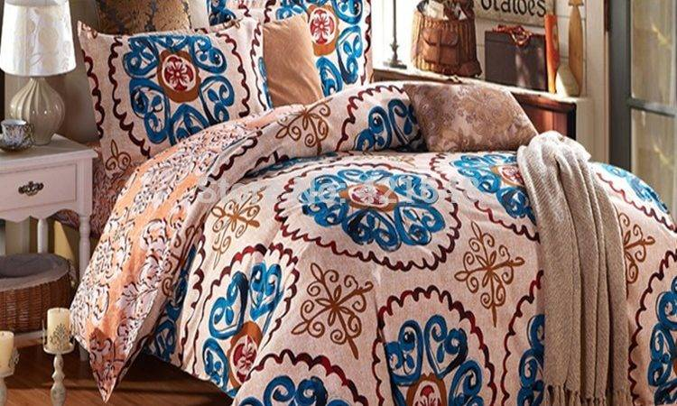 Popular Floral Country Bedding Buy Cheap