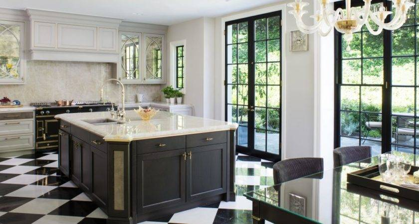 Popular Kitchen Design Trends Loretta Willis