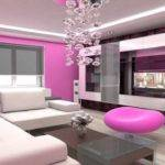 Popular Living Room Colors Walls Modern House