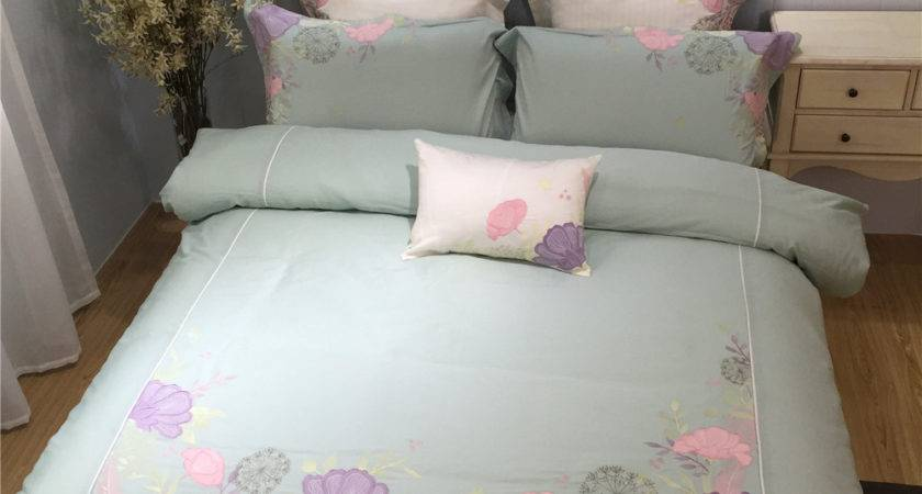 Popular Pastel Bedding Sets Buy Cheap