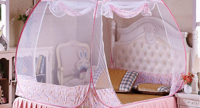 Popular Princess Bed Tent Buy Cheap Lots