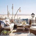 Pottery Barn Beach Furniture Interior Design Ideas