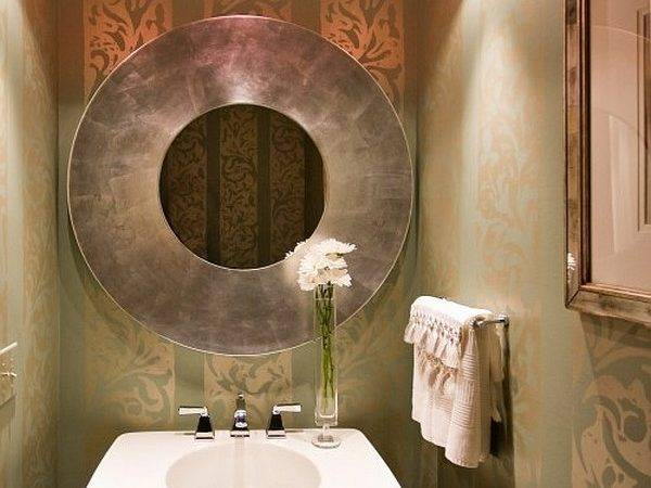 Powder Room Paint Ideas Home Decorating