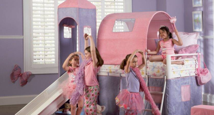 Powell Beds Goedeker Princess Castle Twin