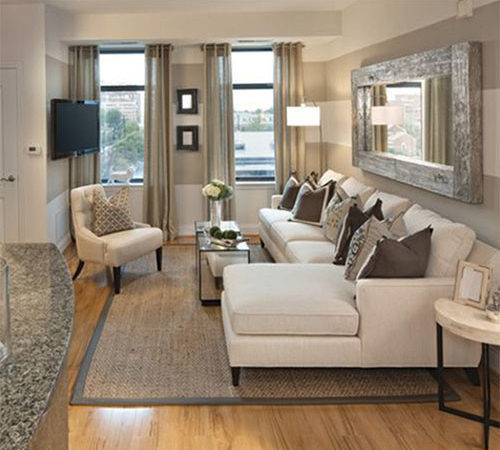 Practical Furniture Picking Tips Small Living Room