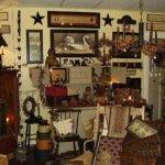 Primitive Decorating Ideas Room Decor