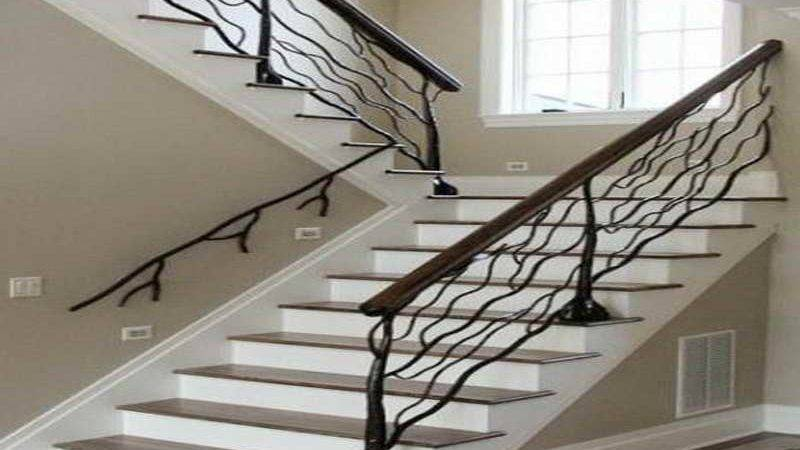 Product Tools Metal Handrails Stairs Wrought Iron