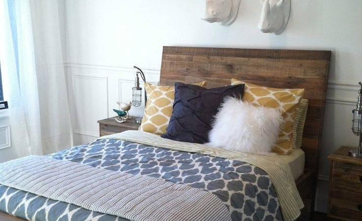 Project Dream Home Guest Room Positively Panicked
