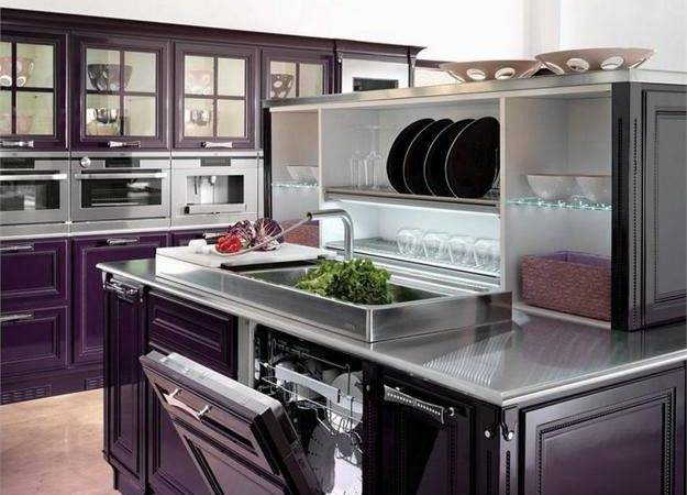 Pros Cons Built Kitchen Appliances Adding