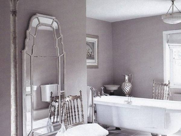 Purple Bathroom Ideas Women
