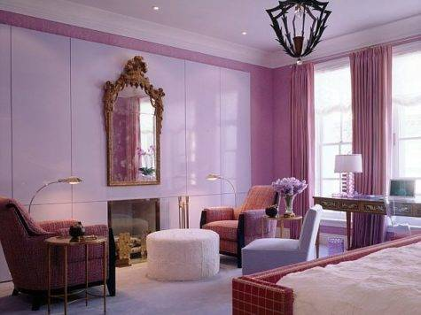 Purple Interior Design Ideas Your Inspiration