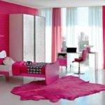 Purple Pink Bedroom Ideas