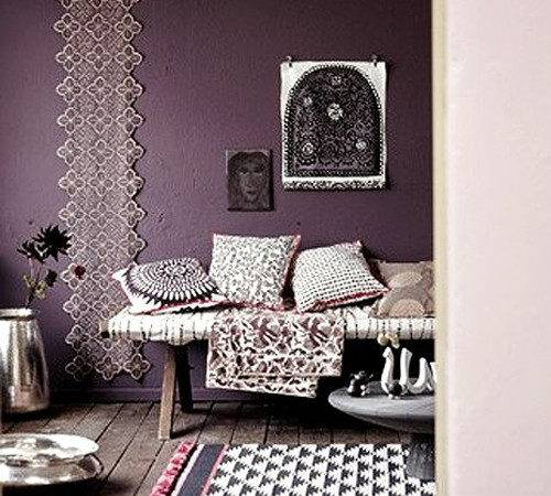 Purple Trend Style Files
