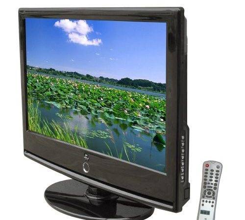 Pyle Home Deluxe Package Definition Lcd Flat