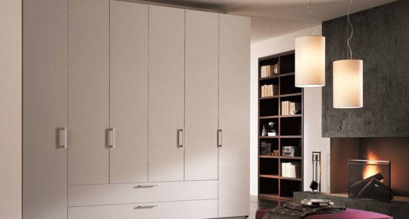 Quality Wardrobes Manufactured Strength Style