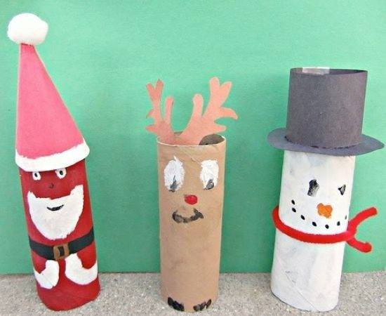 Quick Easy Christmas Craft Ideas Special Day Celebrations