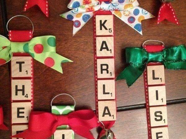 Quick Easy Christmas Crafts Craft Ideas
