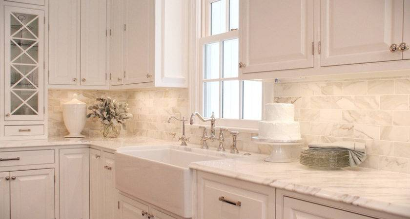 Quick Easy Way Kitchen Backsplash Designs
